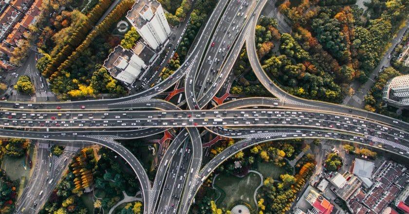 efektivita v silnicni doprave